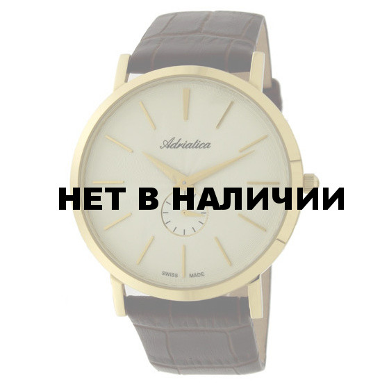 Наручные часы Adriatica A1113.1211Q