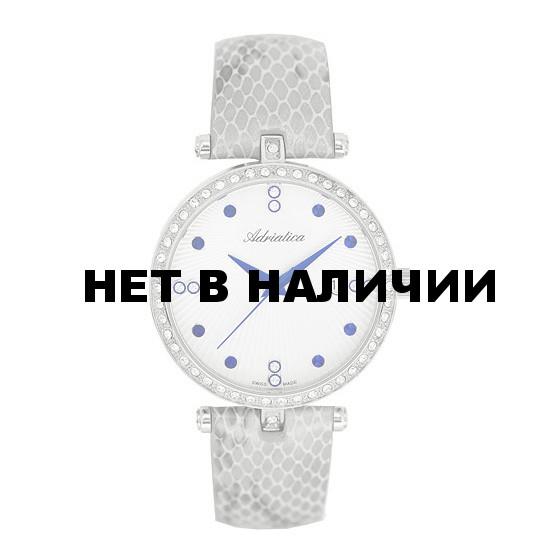 Наручные часы Adriatica A3695.52B3QZ