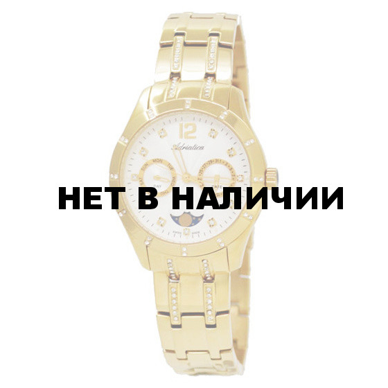 Наручные часы Adriatica A3419.1173QFZ