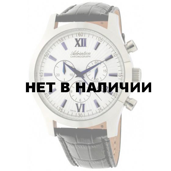 Наручные часы Adriatica A8140.52B3CH
