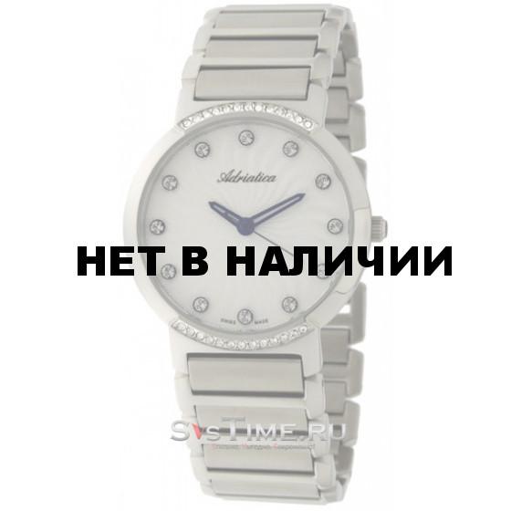 Наручные часы Adriatica A3644.51B3QZ