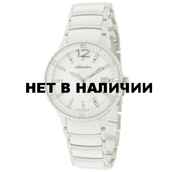 Наручные часы Adriatica A3681.C153Q