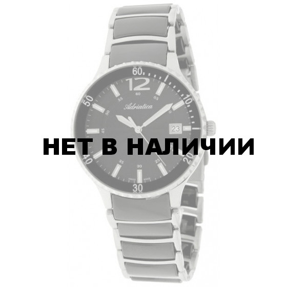 Наручные часы Adriatica A3681.E154Q