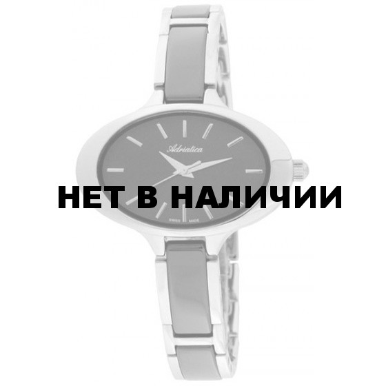 Наручные часы Adriatica A3690.E114Q