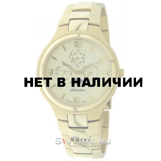 Наручные часы Adriatica A1109.1151QF