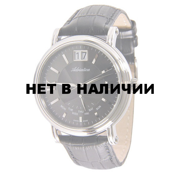 Наручные часы Adriatica A8237.5266Q