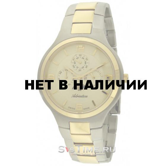Наручные часы Adriatica A1109.2151QF