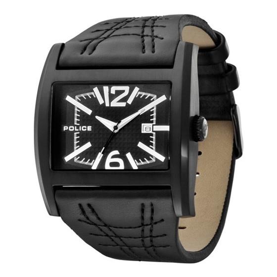 Наручные часы Police PL-12170JSB/02A