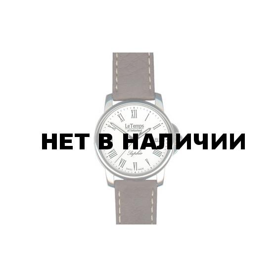 Наручные часы Le Temps LT1065.02BL02