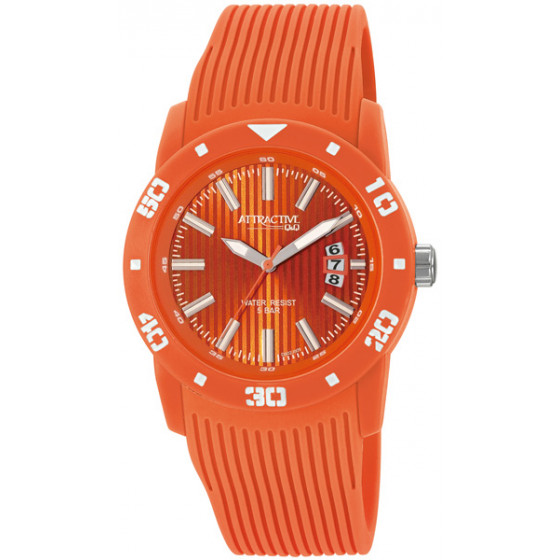 Наручные часы Q&Q DB02-009