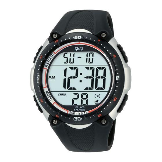 Наручные часы Q&Q M010-002