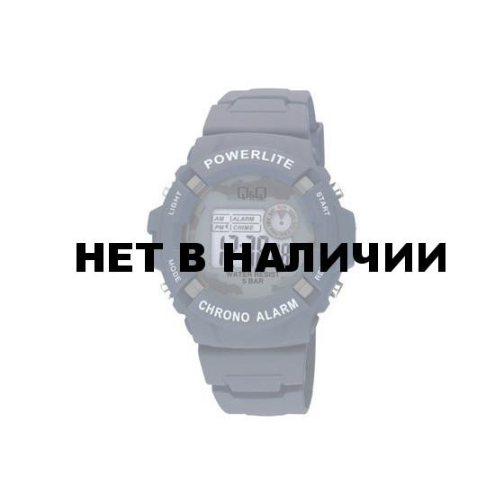 Наручные часы Q&Q M051-002