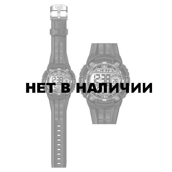 Наручные часы Q&Q M086-001