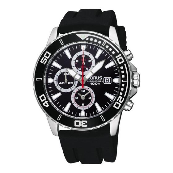 Наручные часы Lorus RF805CX8