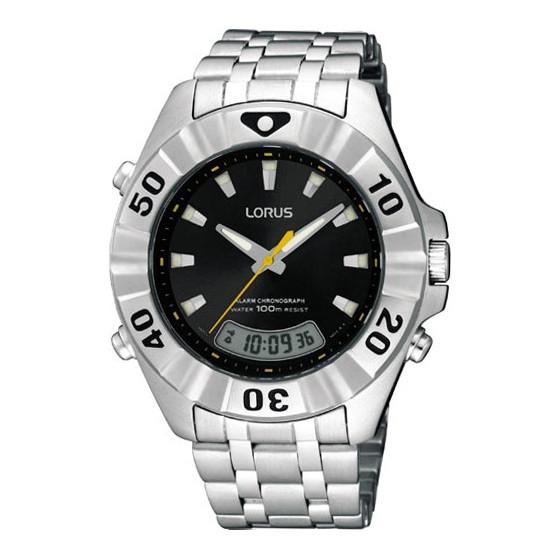 Наручные часы Lorus RVR63AX9