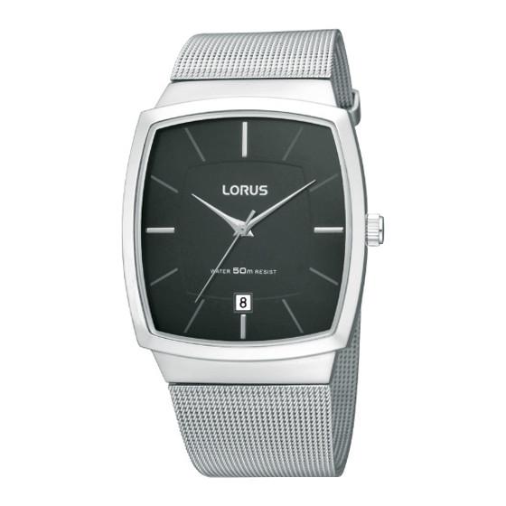 Наручные часы Lorus RXH71HX9