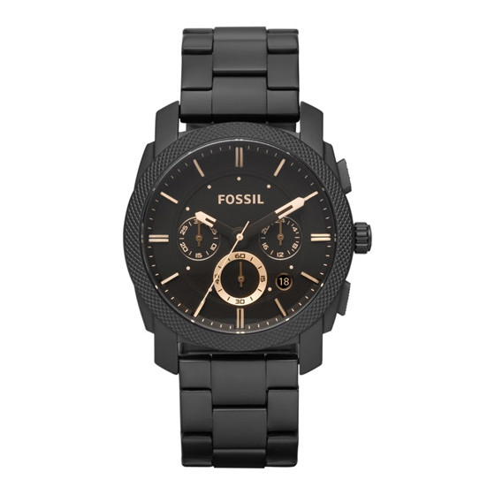 Наручные часы Fossil FS4682