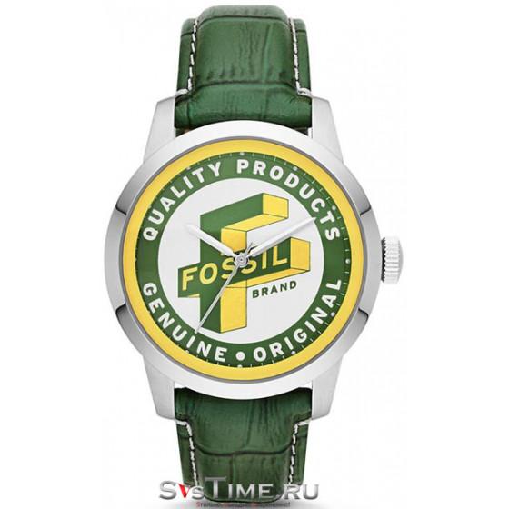 Наручные часы Fossil FS4924