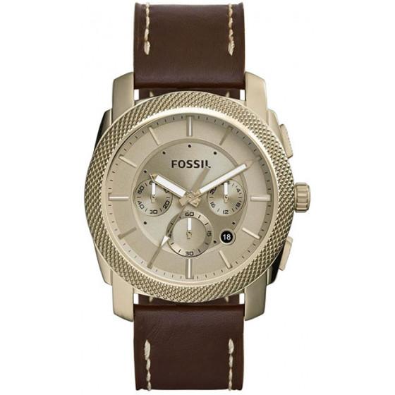 Наручные часы Fossil FS5075