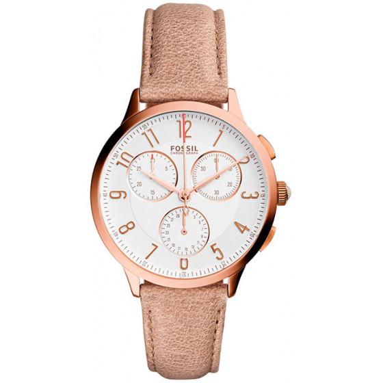 Женские наручные часы Fossil CH3016