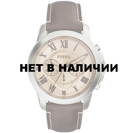 Мужские наручные часы Fossil FS5152