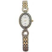 Наручные часы Romanson RM 9790Q LC(WH)