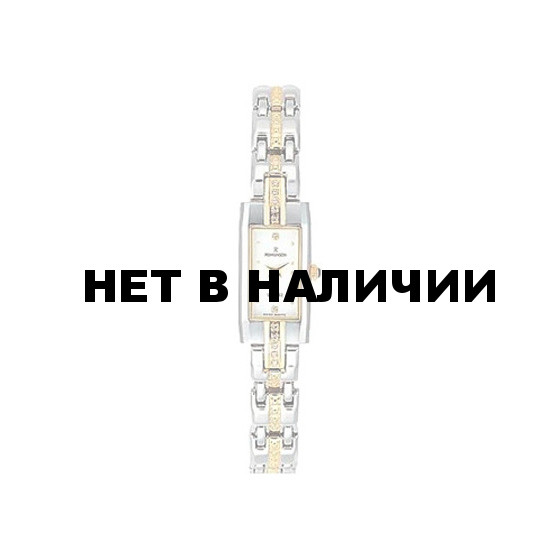 Наручные часы Romanson RM 9237Q LC(WH)