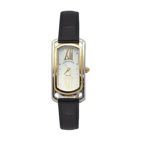 Наручные часы Romanson RL 7281 LC(WH)
