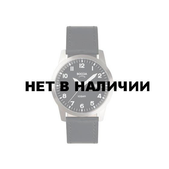 Наручные часы Boccia 597-03