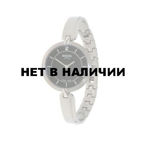 Наручные часы Boccia 3164-02