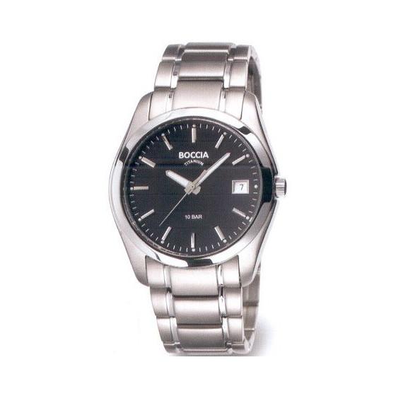 Наручные часы Boccia 3548-04