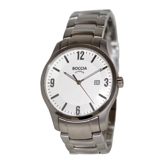 Наручные часы Boccia 3569-04