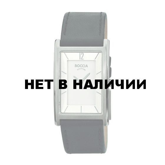 Наручные часы Boccia 3217-01