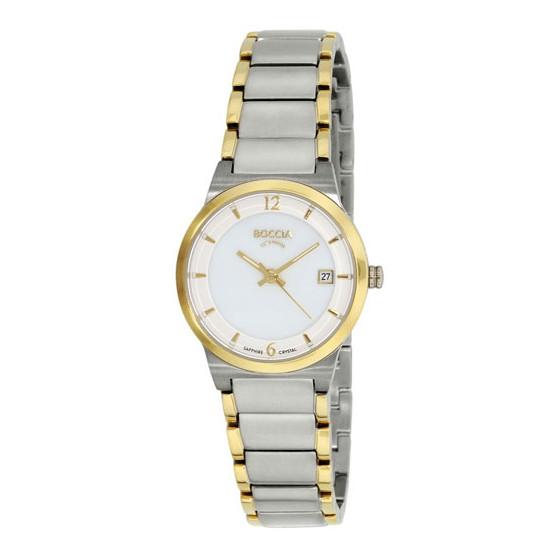 Наручные часы Boccia 3223-02