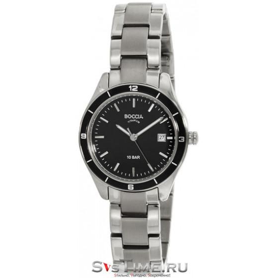 Женские наручные часы Boccia 3225-03