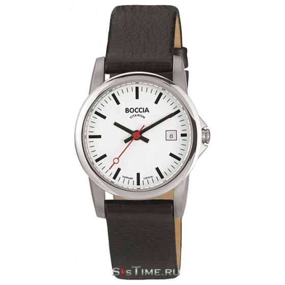 Наручные часы Boccia 3080-07