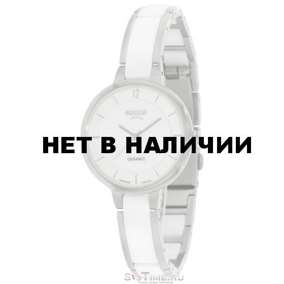 Наручные часы Boccia 3236-01