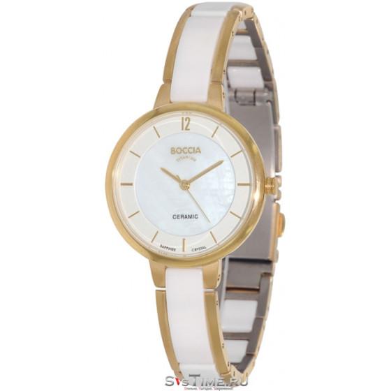 Наручные часы Boccia 3236-02