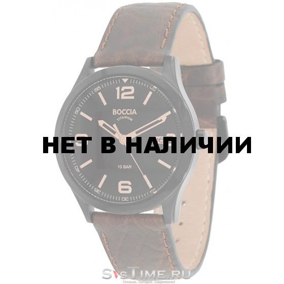 Наручные часы Boccia 3583-02