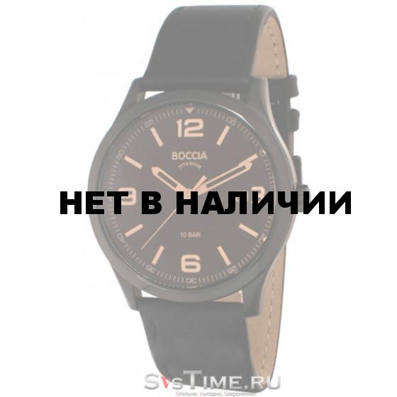 Наручные часы Boccia 3583-03