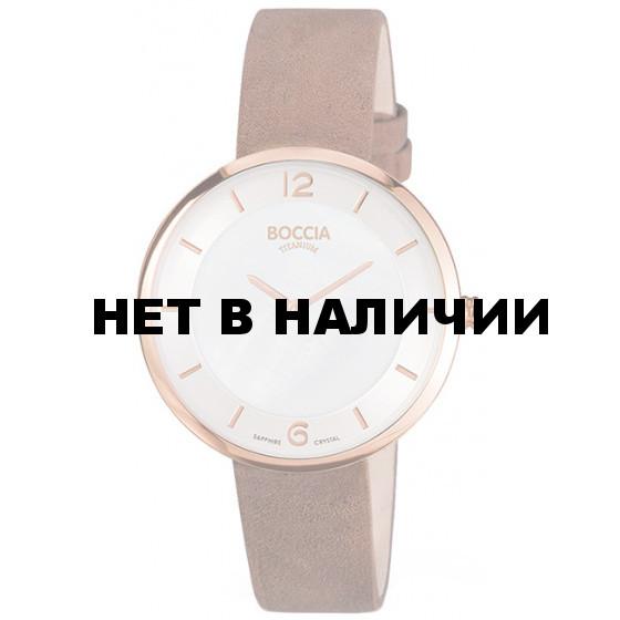 Наручные часы Boccia 3244-04