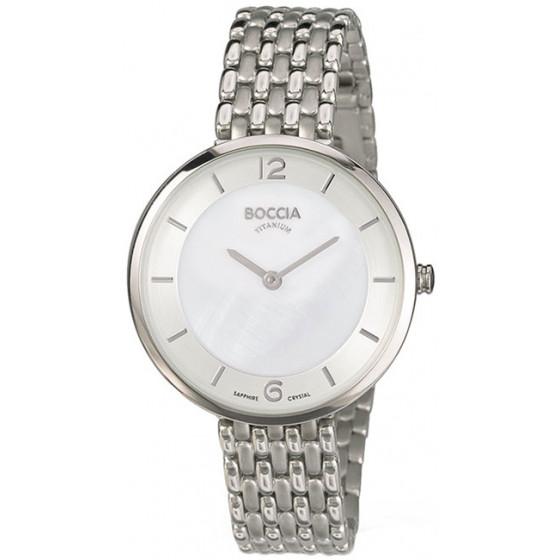 Наручные часы Boccia 3244-05