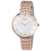 Наручные часы Boccia 3244-06