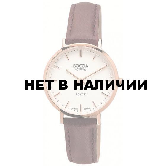 Наручные часы Boccia 3246-02