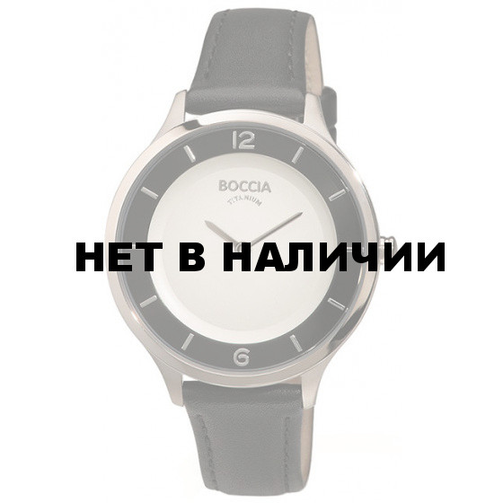 Наручные часы Boccia 3249-01