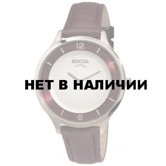Наручные часы Boccia 3249-02