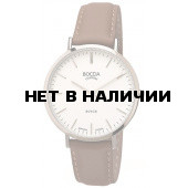 Наручные часы Boccia 3590-01