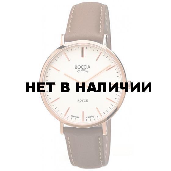 Наручные часы Boccia 3590-05