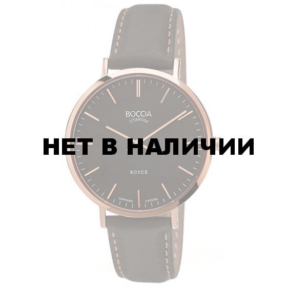 Наручные часы Boccia 3590-06