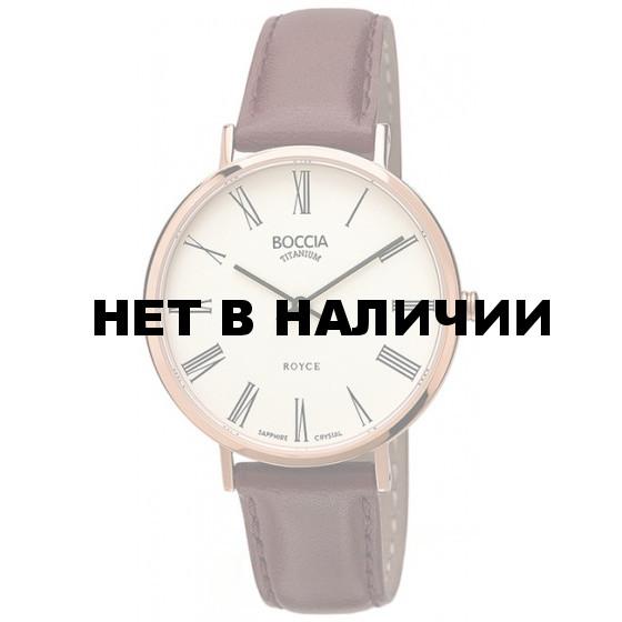 Наручные часы Boccia 3590-07